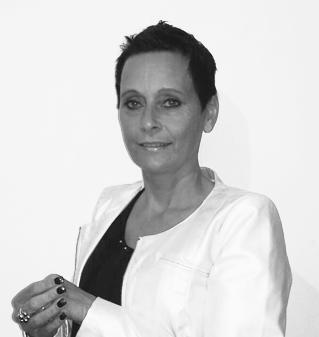 Annette van der Weide